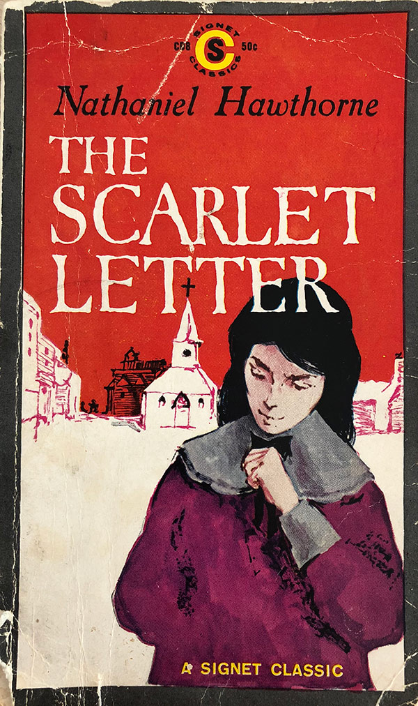 Poetry Genius The Scarlet Letter